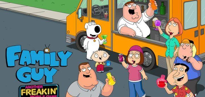 hackfamilyguyfreakinmobilegamecoins Mobile game