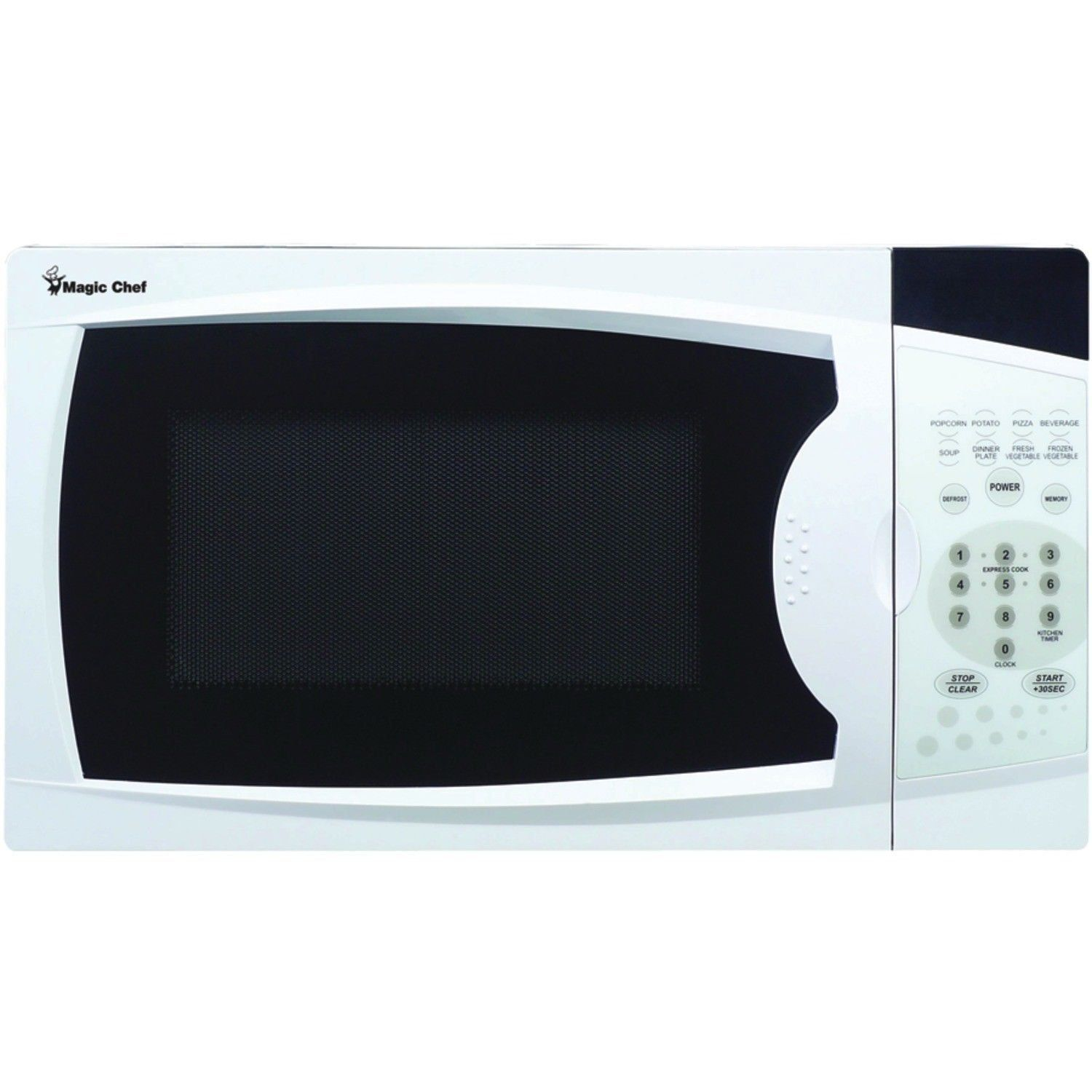 0 7 Cu Ft 700w Microwave With Digital Touch This Is An Amazon