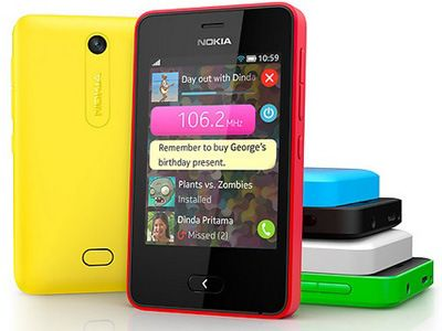 Nokia Asha 501 Smartphone Officially Introduced Price And Specs