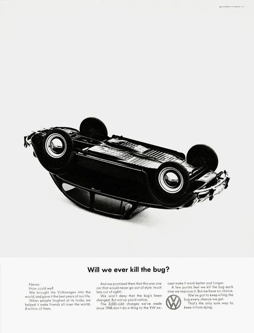 Volkswagen - Masters - Graphis