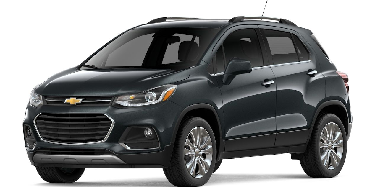 2019 Trax Compact Suv Crossover Available Awd Compact Suv