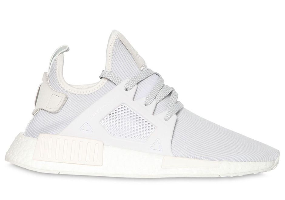 #sneakers #news adidas NMD XR1 \u201cTriple White\u201d