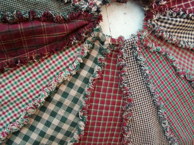 Crochet Christmas Tree Skirt Pattern Free