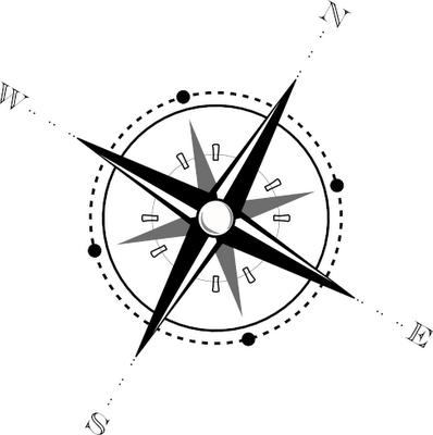 Change Jdean3 Compass Tattoo Apple Tattoo Tattoos