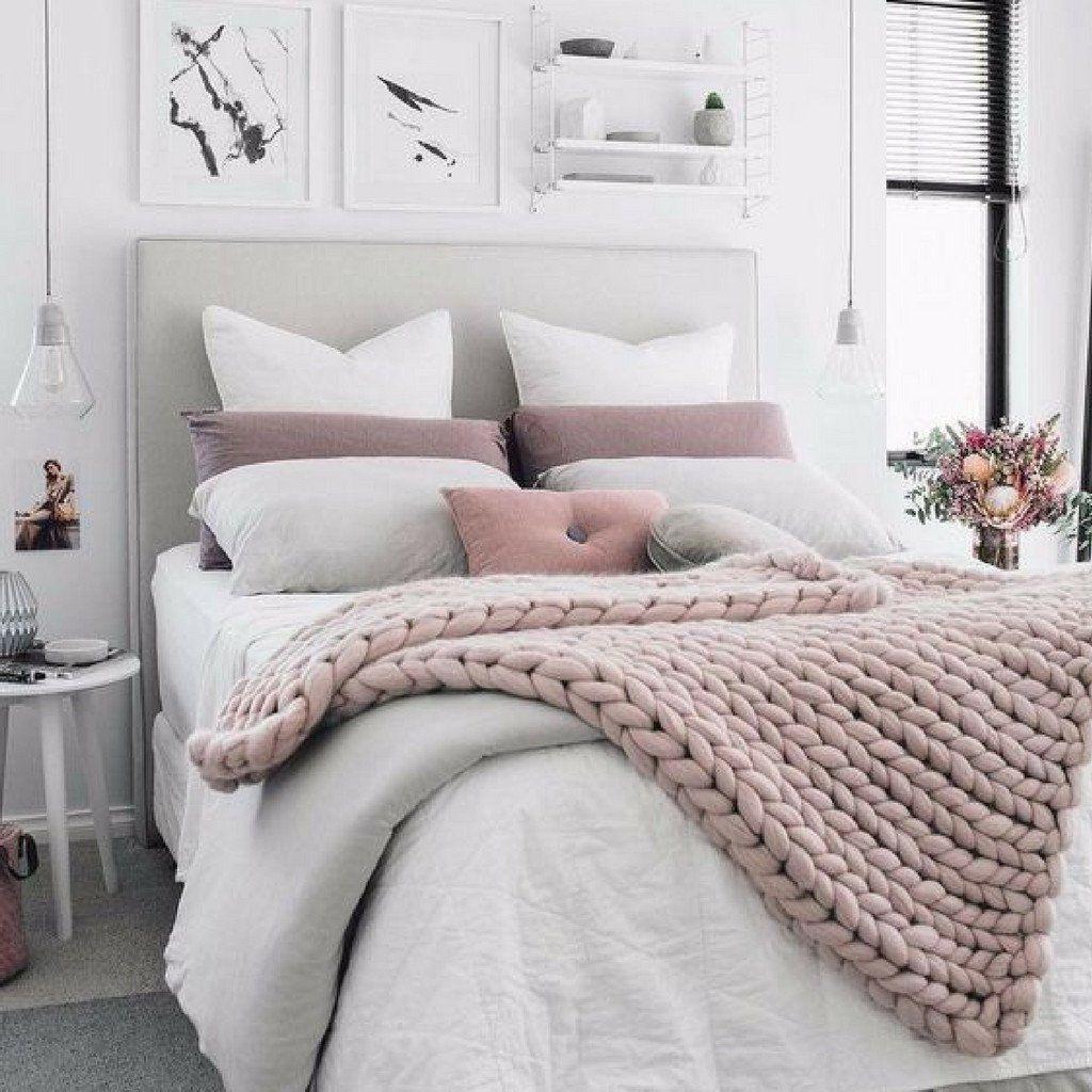 Grey Aesthetic Bedroom Ideas