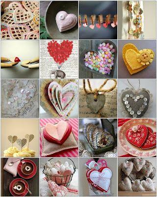 hearts a-plenty...