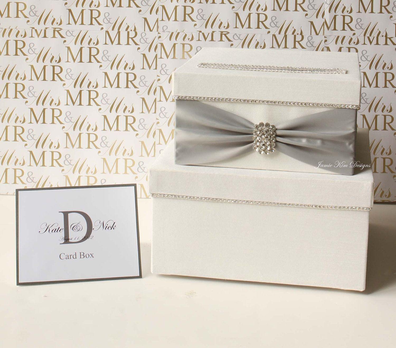 Wedding Card Box Money Box Wedding Gift Card Money Box Etsy Money Box Wedding Card Box Wedding Wedding Gift Cards