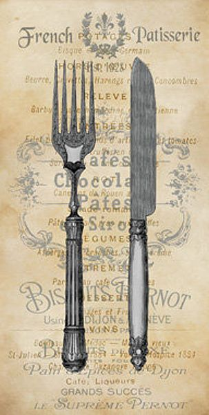 details zu deborah devellier cuisine ii fertig bild 50x100 wandbild k che essen pinterest. Black Bedroom Furniture Sets. Home Design Ideas