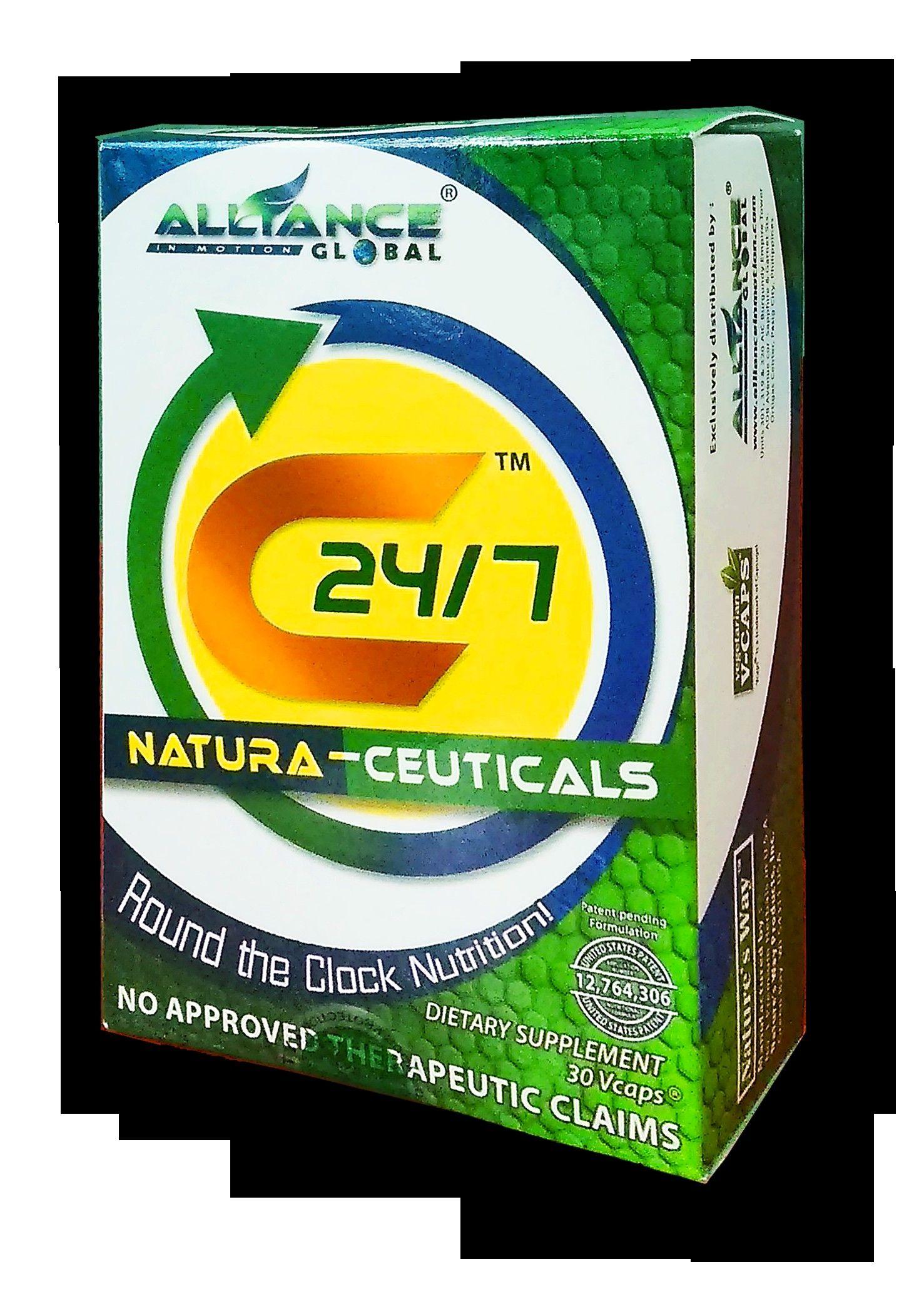 C247 naturaceuticals natural food supplements