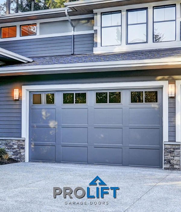 Choosing A New Garage Door: Frequently Asked Questions in ... on Choosing Garage Door Paint Colors  id=51505