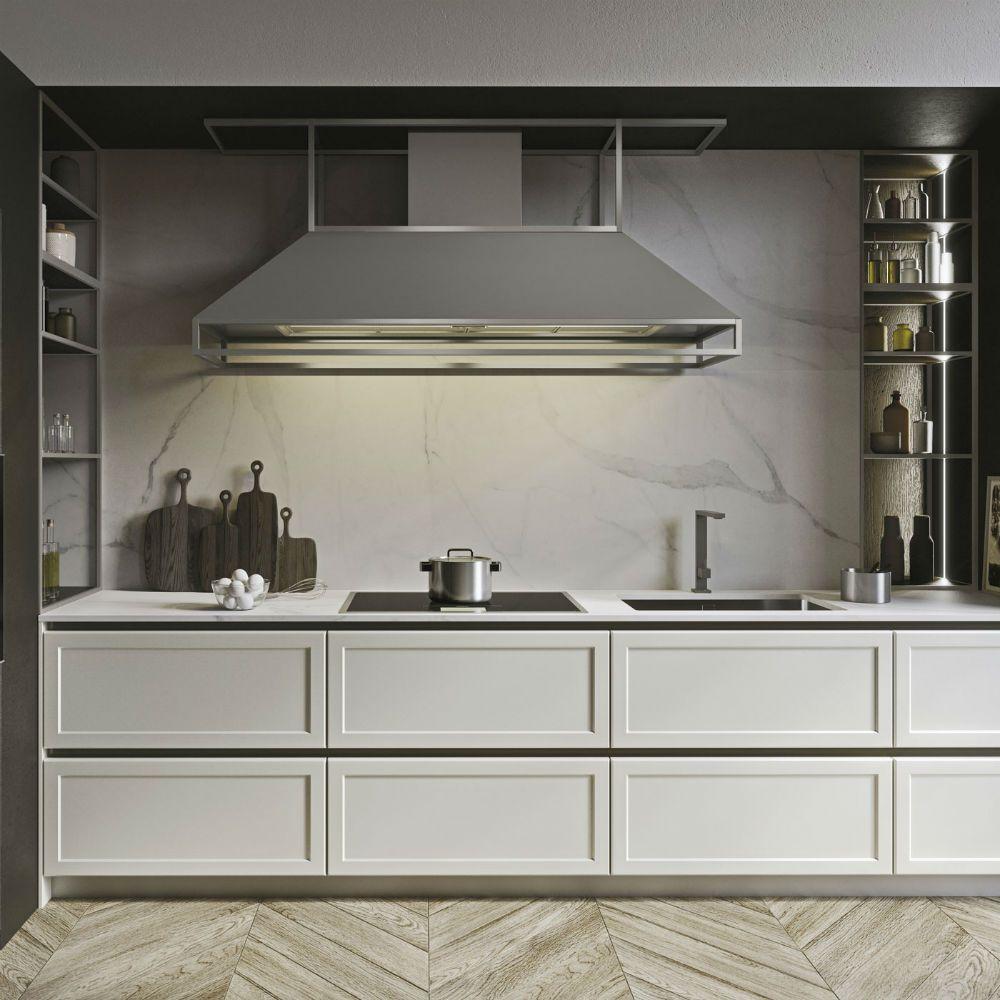 Frame Snaidero Dc Home Kitchens Modern Kitchen Kitchen Style