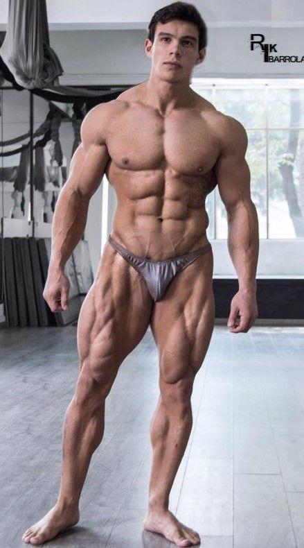 David Higuera Cooke Mexico 1987 Height 5 Foot 7 170 Cm Body Building Men Bodybuilders Men Muscle Men