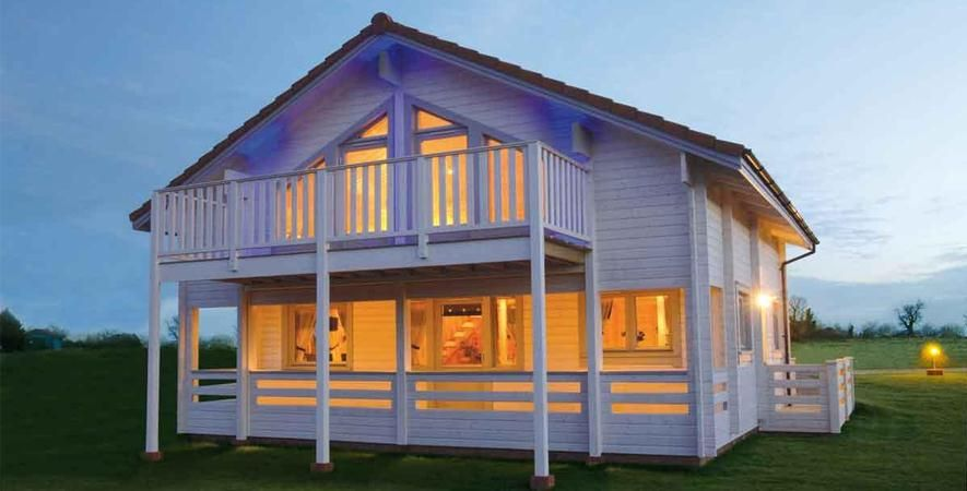 9b765c6bbdf2f72c0c6fc5134ed1e48a - 26+ Two Storey Small Wooden House Design Pictures