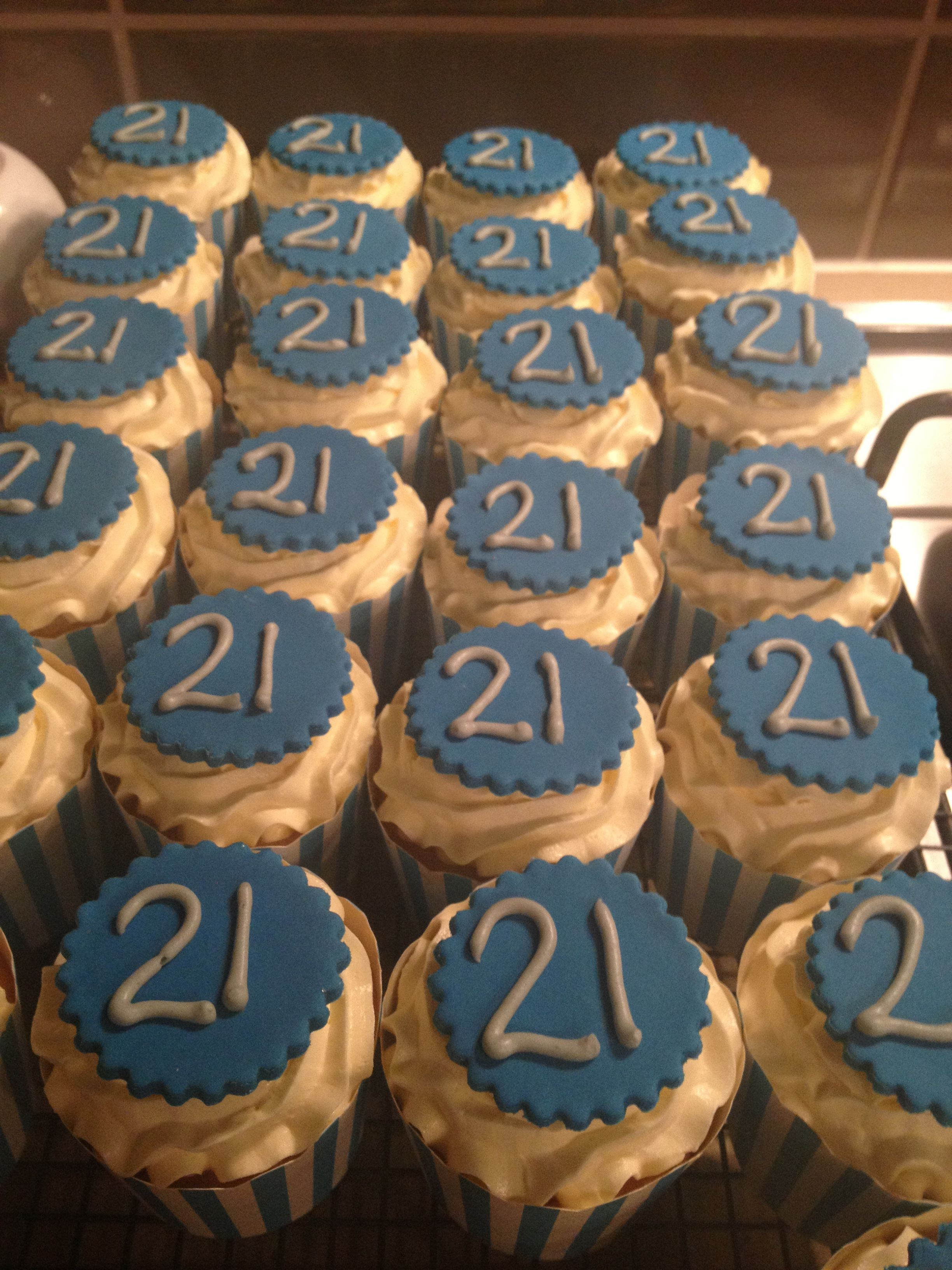 21st birthday cake toppers personalised