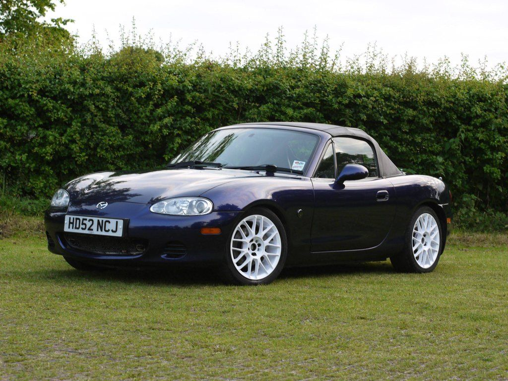mazda mx 5 only nb miata 39 s pinterest. Black Bedroom Furniture Sets. Home Design Ideas
