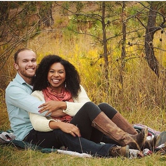 interracial dating kc