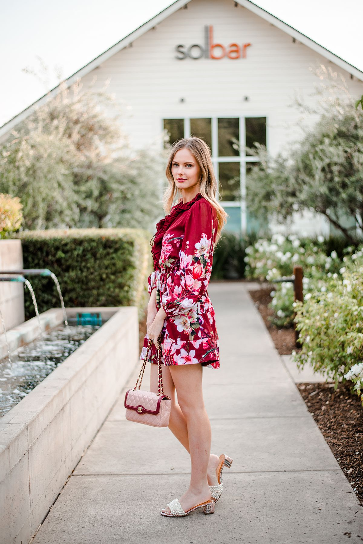 What to Wear: Summer Girls Night Out - Savvy Spice