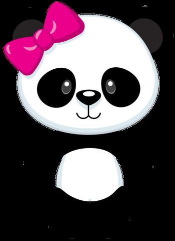 Photo By Ckren Happy Panda Panda Birthday Panda Decorations