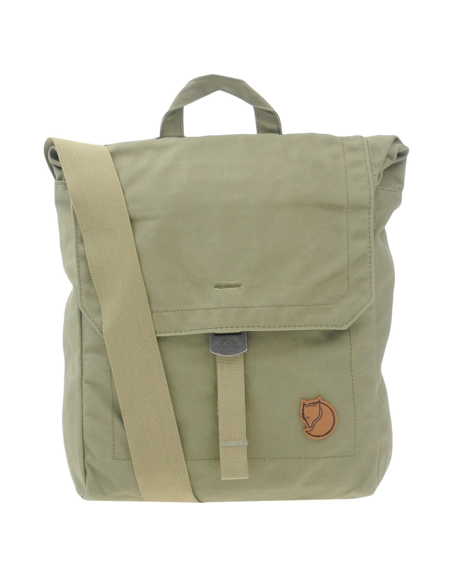 b445ed4451 FJALL RAVEN Across-body bag.  fjallraven  bags  shoulder bags  hand bags   polyester  cotton