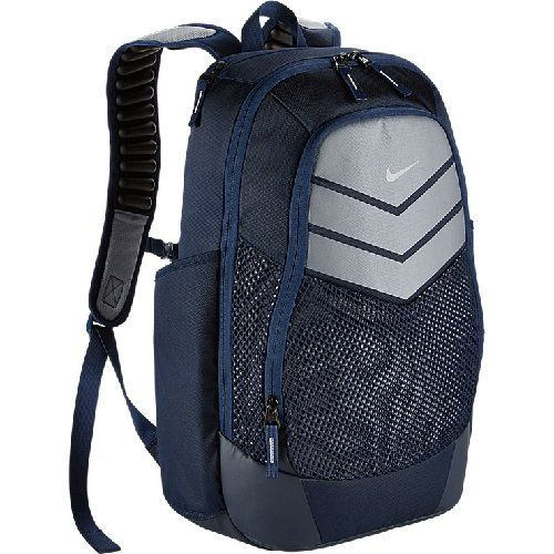 Nike Vapor Power Backpack – Navy (With images) | Nike backpack