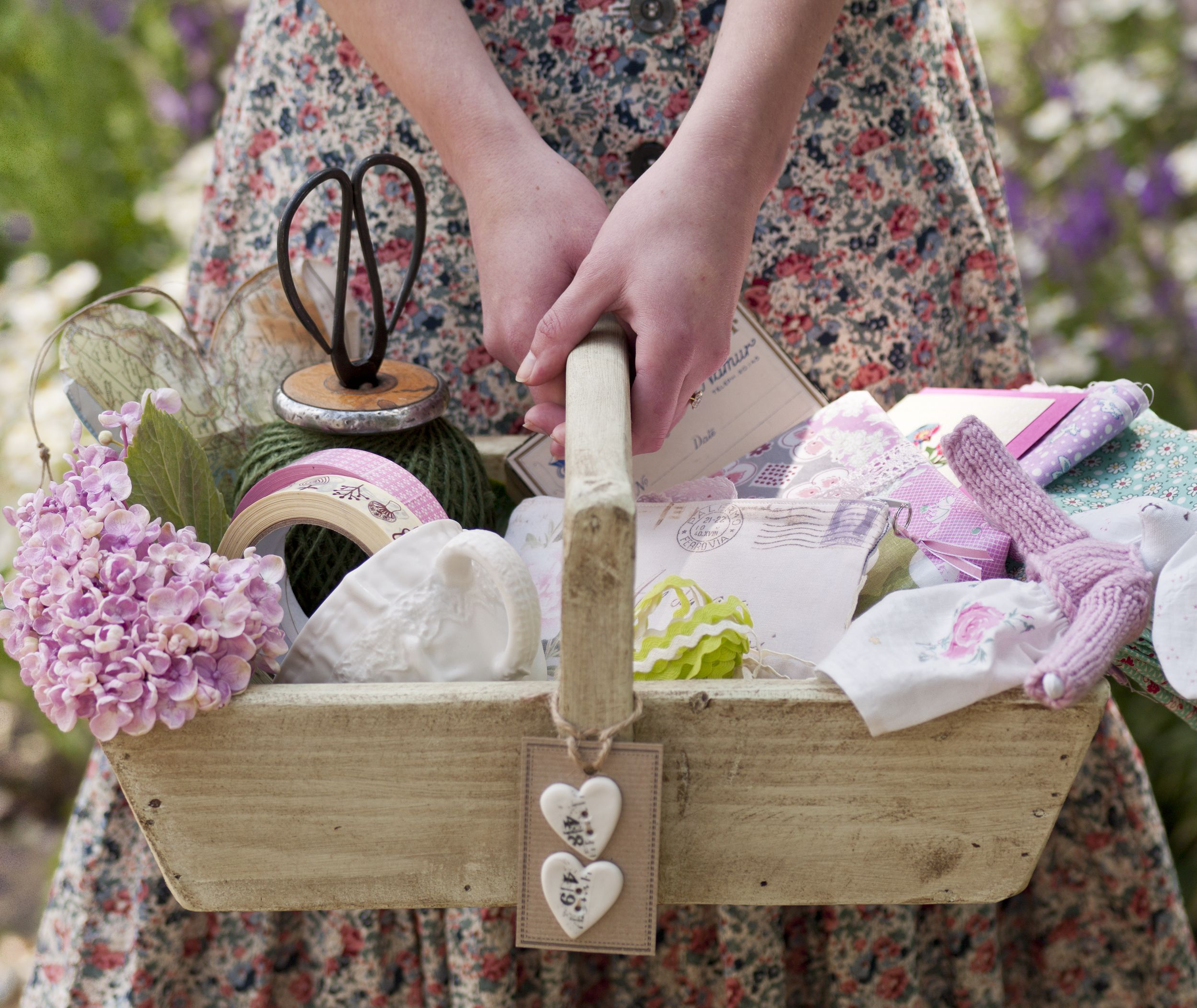 countryliving fair projects crafts gift ideas diy crafts living spring