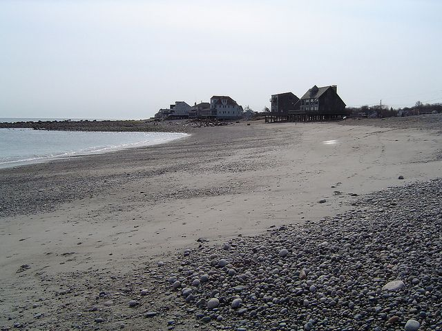 Egypt Beach Scituate Ma The Long View East Coast Travel