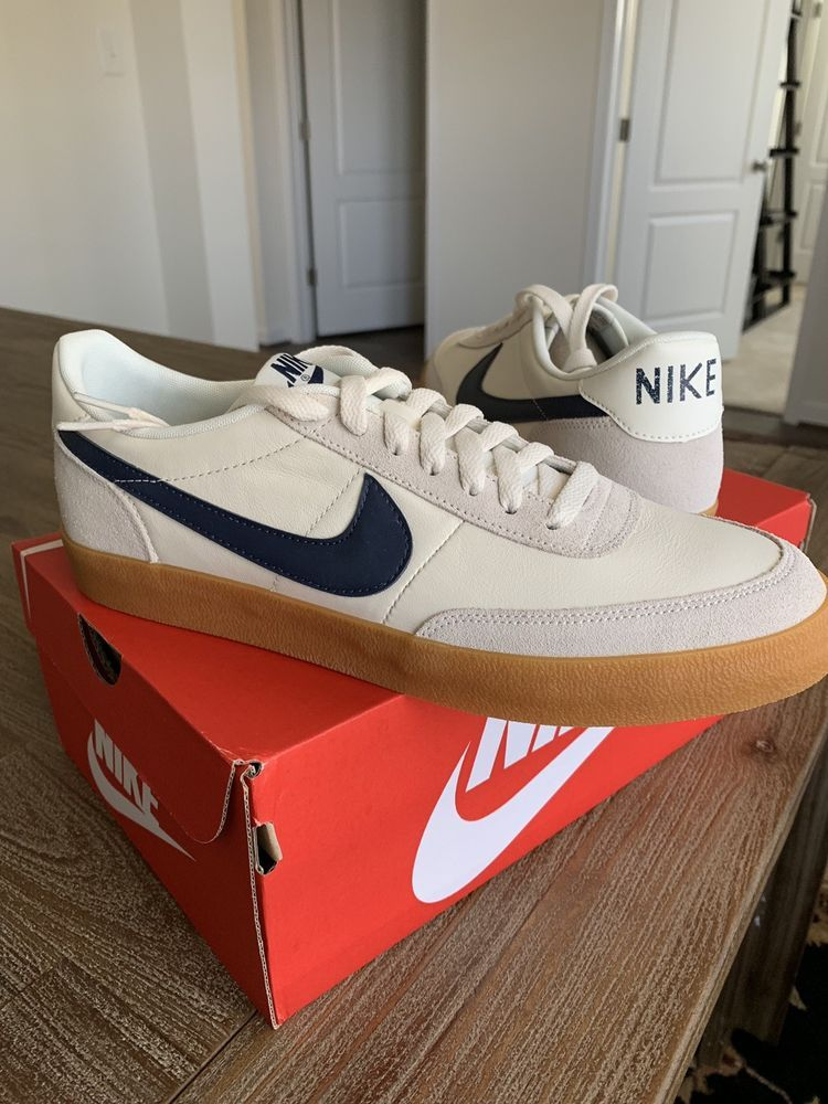 f742bcbef14e0 Nike Killshot 2 J Crew Sz 9.5 #fashion #clothing #shoes #accessories ...