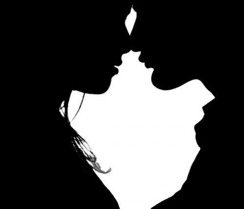belles images de couples en noir et blanc photo dessin pinterest images de couples. Black Bedroom Furniture Sets. Home Design Ideas