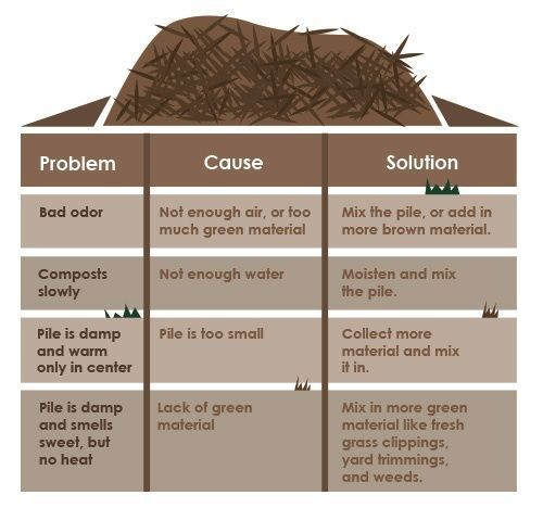 Image Result For Best Composting Book
