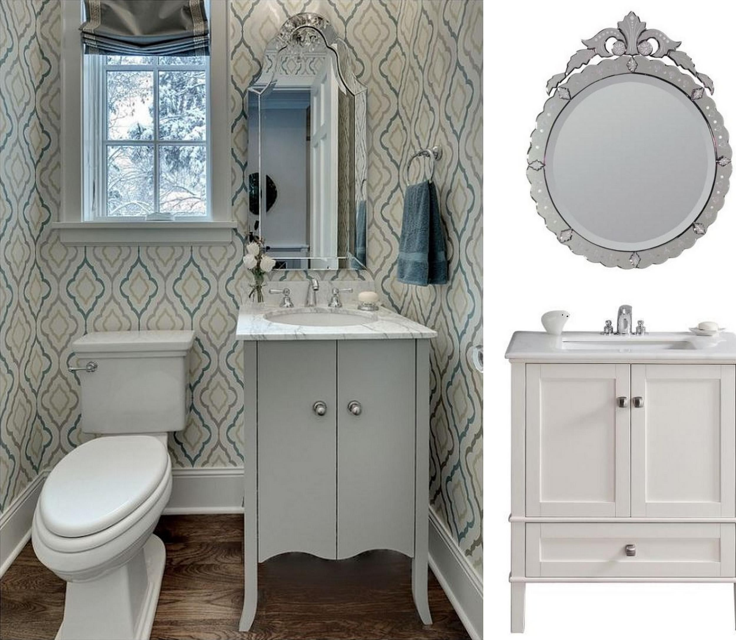 Bathroom Cool Designs Picture Good How To Decorate A Bathroom Large Wallpaper Nice Grey Color Picture Badezimmer Klein Badezimmer Dekor Kleines Bad Dekorieren