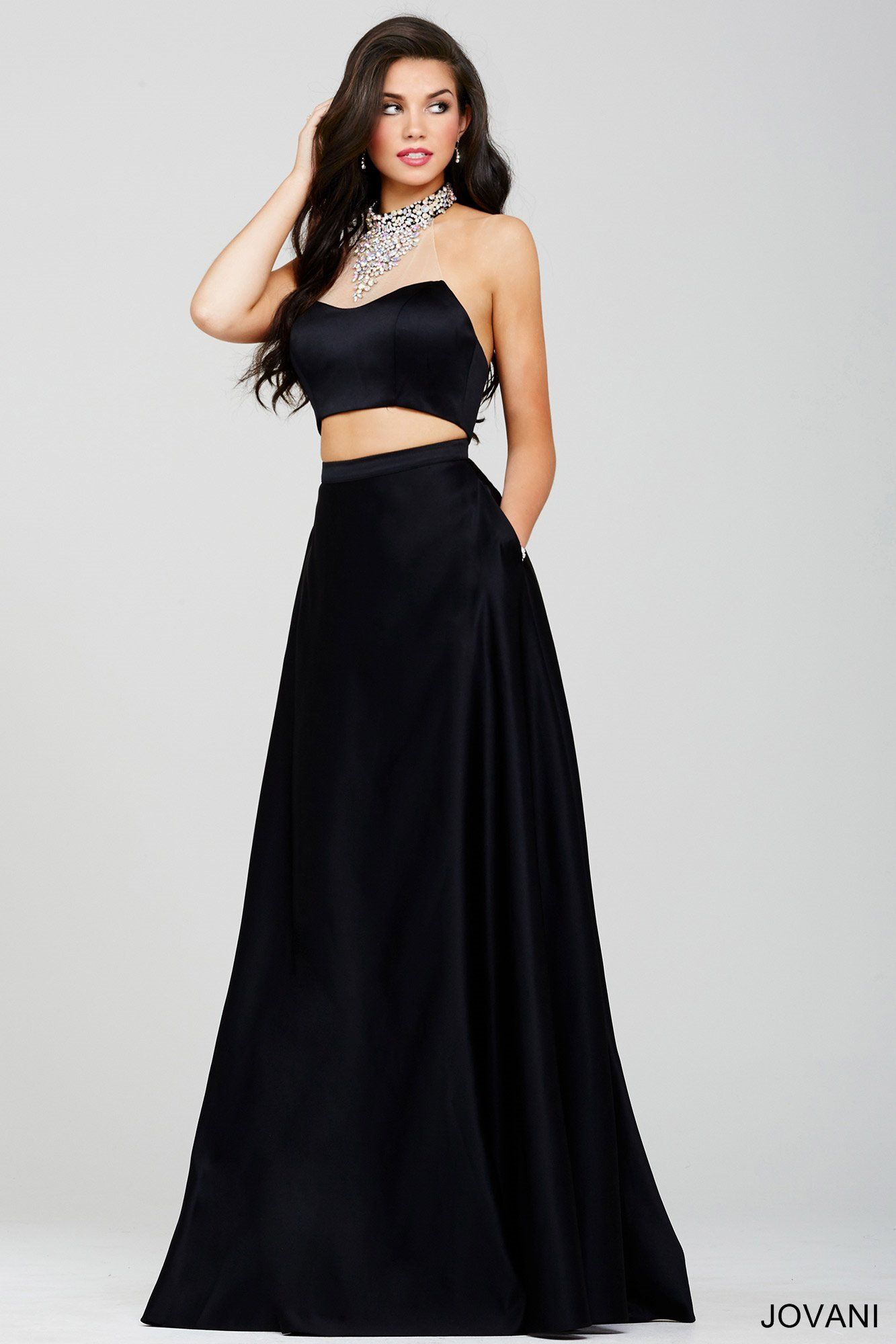 Love the way you look in #Jovani 24243