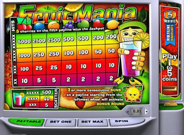 cherry bonus 3 игровые автоматы