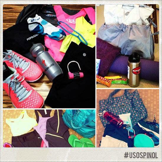 Tu ropa para el gym apesta pinol te ayuda a quitar el for Quitar olor sudor ropa