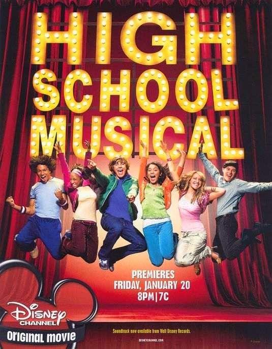 high school musical 2006 yify