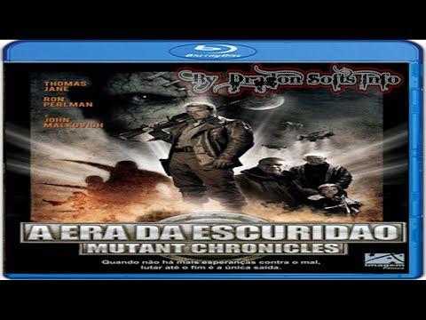 A Era Da Escuridao Mutant Chronicles Filme Completo Em Hd