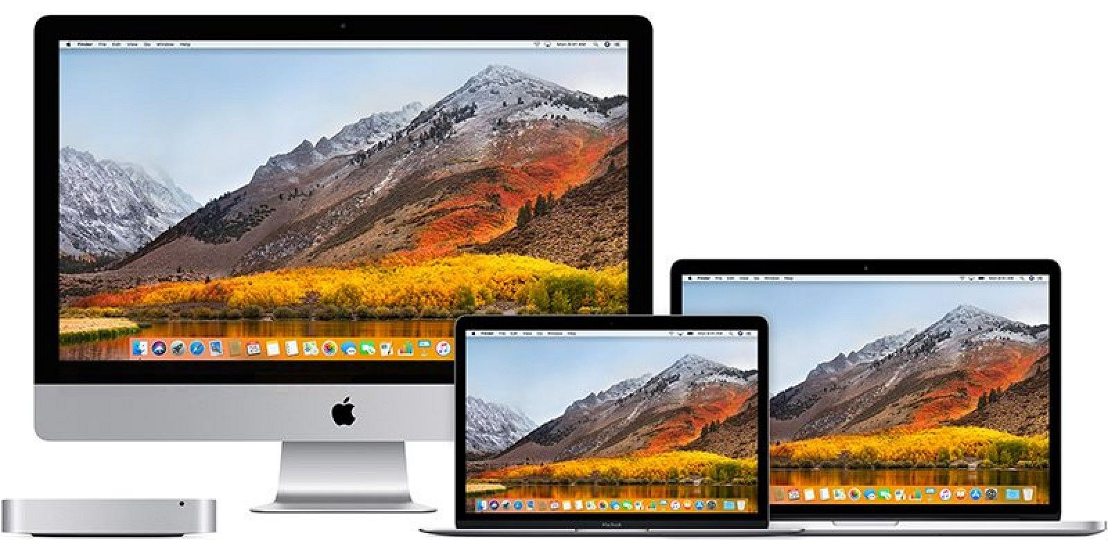 Study Finds Significant Number of Macs Running OutofDate