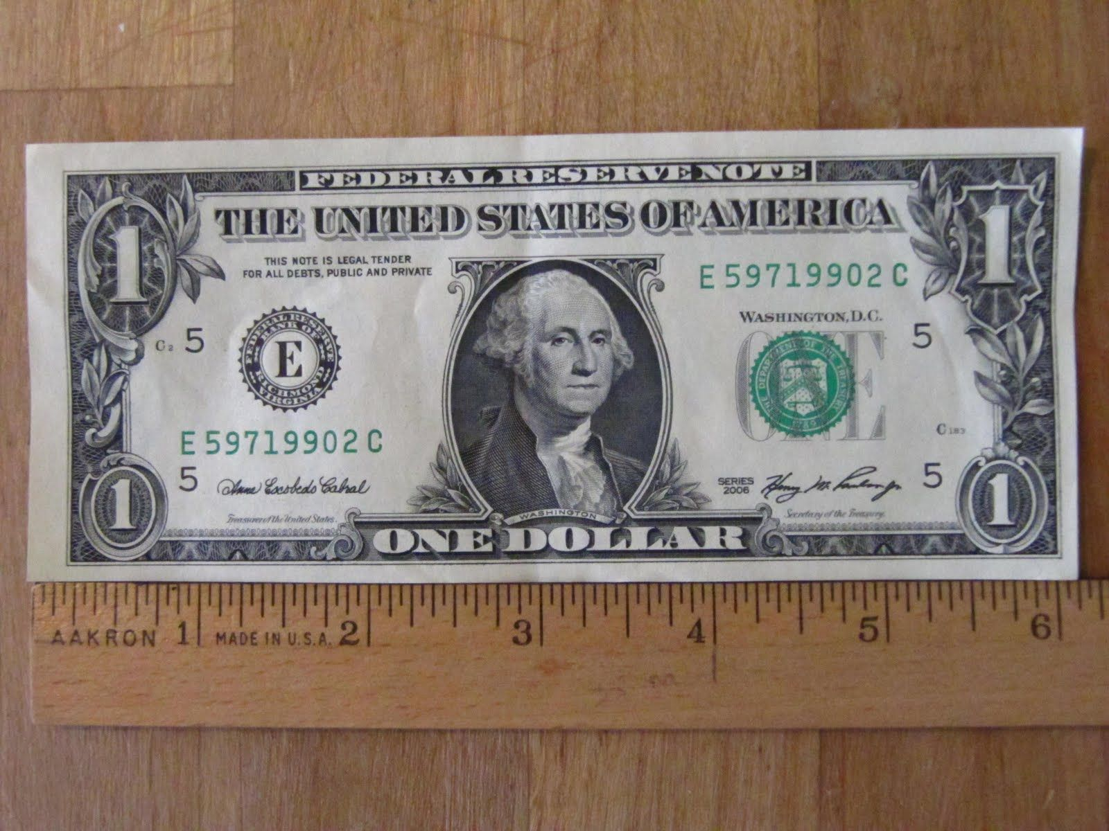 united states one dollar bill - HD1600×1200