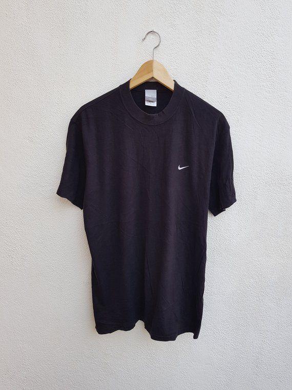 Nike 90s Swoosh Monogram Embroidered Minimalist Sportswear Vintage dxoWrCeB