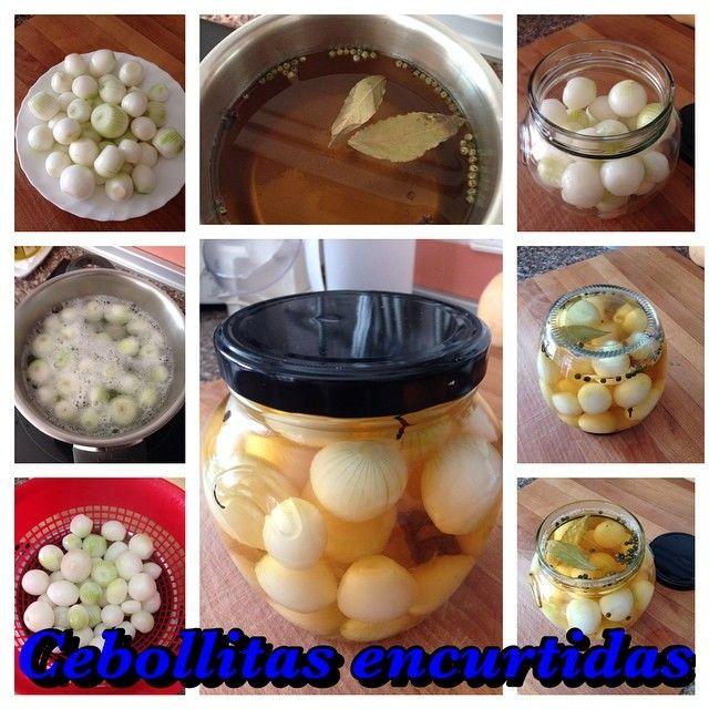 Vegetal Y Tal Cebollitas Encurtidas Cebollas Encurtidas Cebollas En Vinagre Conserva De Alimentos