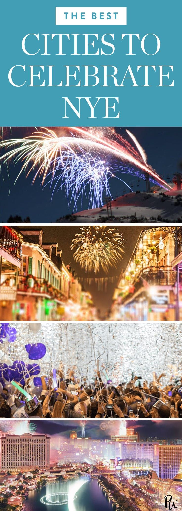 6 Of The Best Places To Celebrate New Year S Eve Across The Country Best Countries To Visit Best Places To Travel Cool Places To Visit