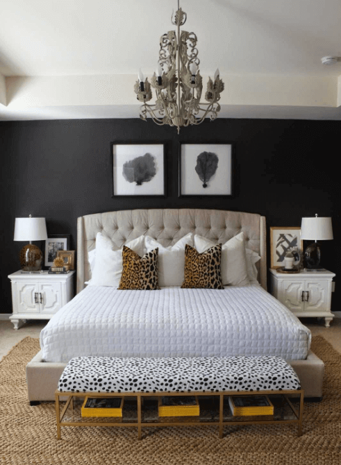 27+ Bedroom Décor Ideas for Couples, Singles, and Teenagers ...