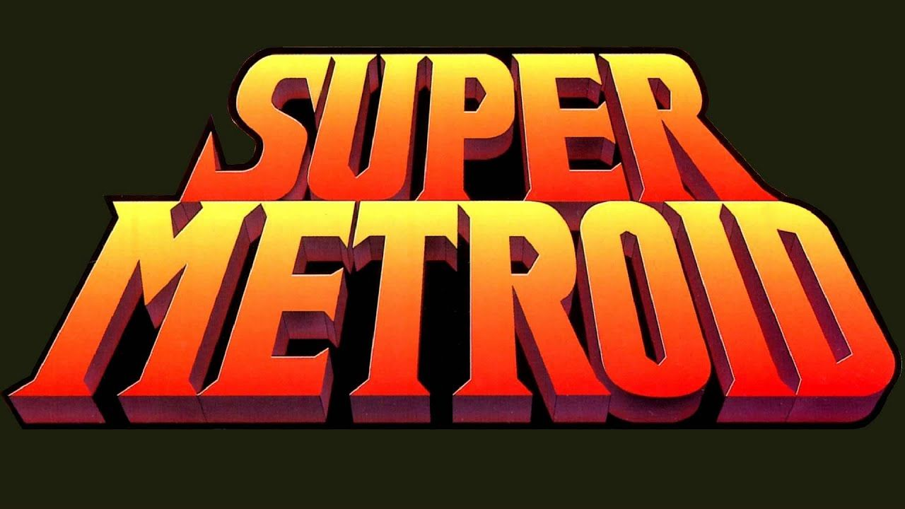 Pin By Cova Games On Old Music Eerie Sci Fi Super Metroid Metroid Super