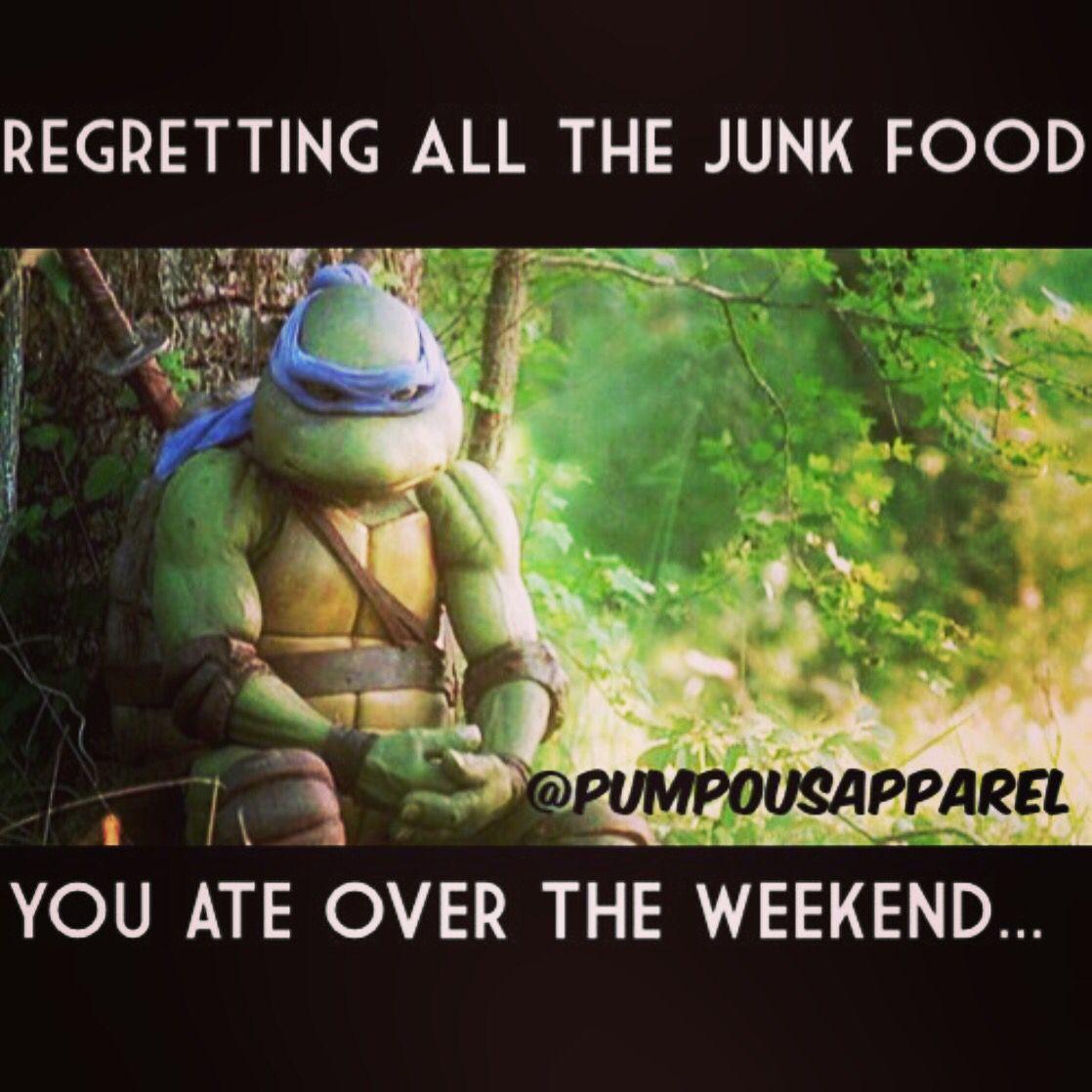 Ninja Turtle Quotes Cheat Meal Sorrow Via Ninja Turtles Motivation Memes