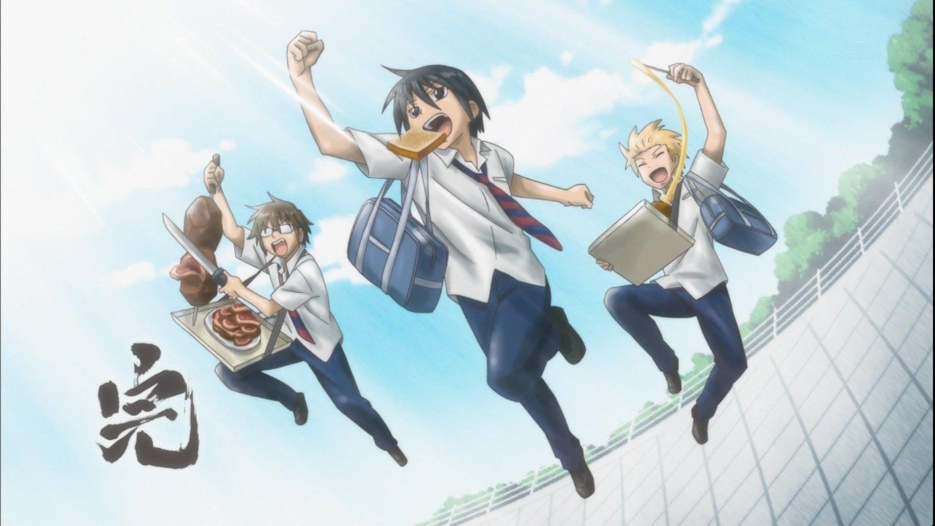 Pin Oleh Ardi Iscahyono Di Anime Dp Seni