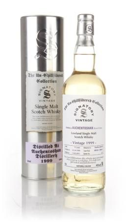 auchentoshan-15-year-old-1999-cask-800260-and-800261-un-chillfiltered-signatory-whisky
