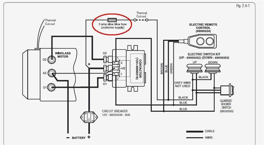 Lewmar Windlass Wiring Diagram Upgrade Windlass Power Wiring Of Lewmar Windlass Wiring Diagram With Windlass Wiring Diagram For Windla Diagram Power Wire Power