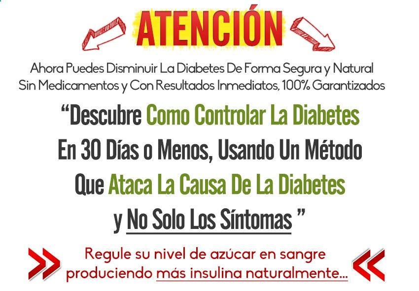 Libre De Diabetes ™ | El Método Natural Para Revertir La Diabetes