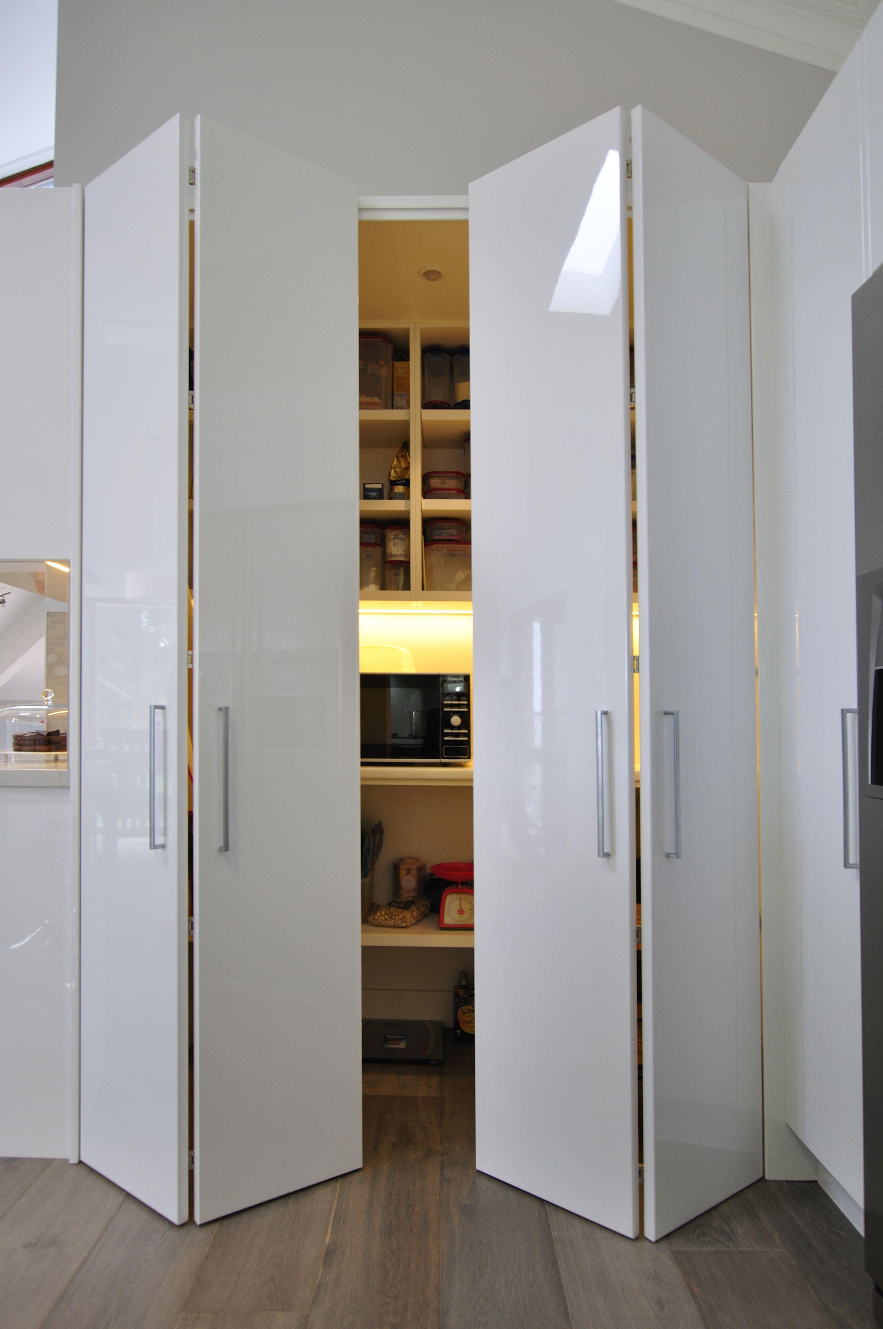 Pantry Bifold Doors Bifold Closet Doors Modern Closet Doors