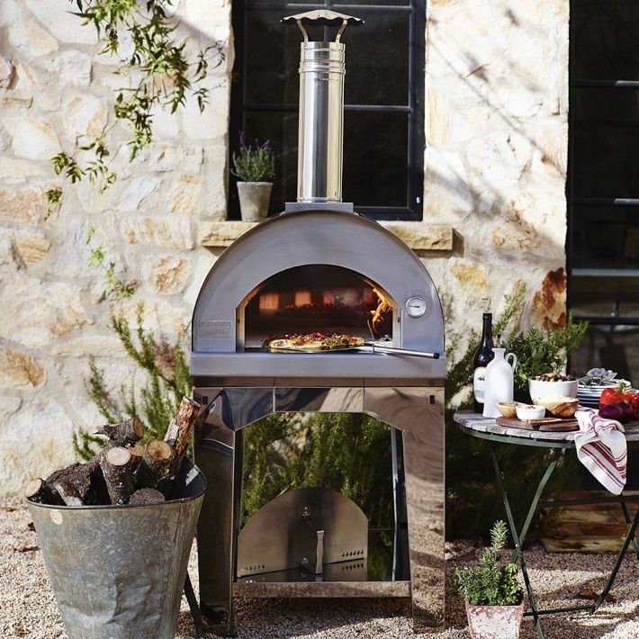 Forno Toscano Margherita Outdoor Pizza Oven