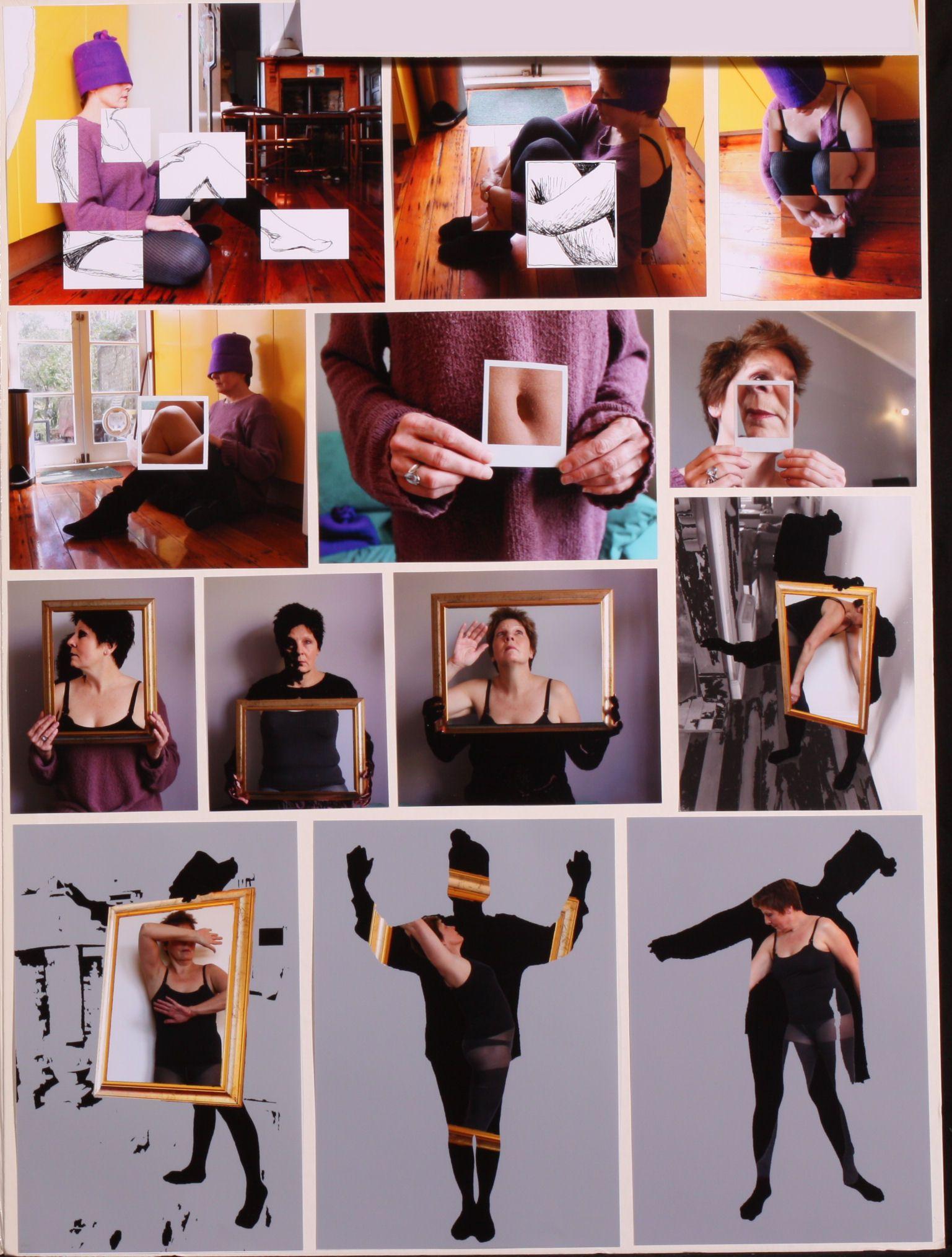 college board art portfolio
